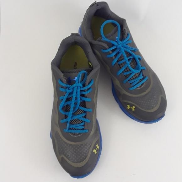 d314aa5853 M 5b9bc13f12cd4a5307f570e2. Other Shoes you may like. Under Armour men  sneakers. Under Armour men sneakers.  30  95